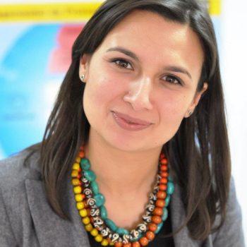 Alecsandra Litu You are here:HomeFormatoriAlecsandra Litu Sunt trainer, coach si consultant cu focus pe managementul schimbarii si initiative pentru culturi organizationale.