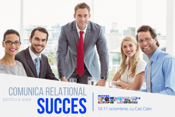 Comunica relational