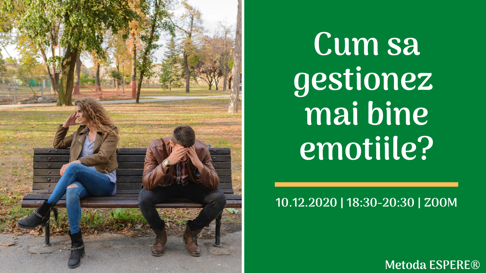 Cum sa gestionez mai bine emotiile